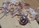 Magpie Pearl Nest