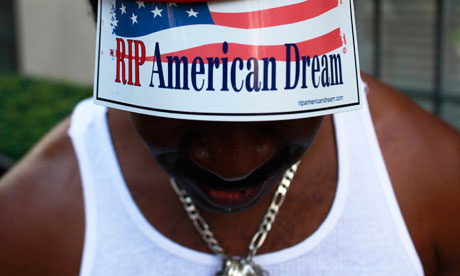 Keep the American Dream Alive
